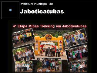 Thumbnail do site Prefeitura Municipal de Jaboticatubas