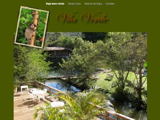 Thumbnail do site Restaurante Vila Verde