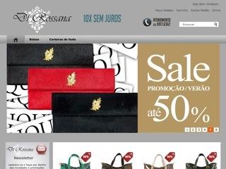 Thumbnail do site Di Rossana - Bolsas e Acessórios