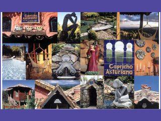 Thumbnail do site Capricho Asturiano Pousada Rural