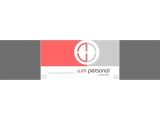 Thumbnail do site WM Personal