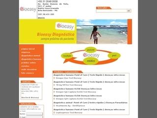 Thumbnail do site Bioeasy