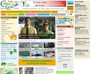 Thumbnail do site BITNET - Provedor de Internet