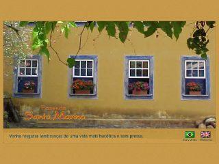 Thumbnail do site Fazenda Santa Marina