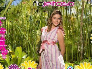 Thumbnail do site Fio Jeitoso