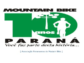 Thumbnail do site Associação Paranaense de Mountain Bike