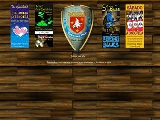 Thumbnail do site Taverna Pub