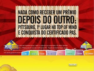 Thumbnail do site PittsBurg