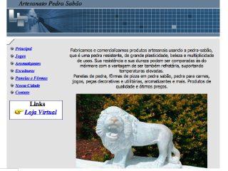 Thumbnail do site NV Turismo - Itacaré