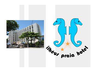 Thumbnail do site Ilhéus Praia Hotel