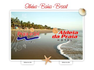 Thumbnail do site Hotel Praia do Sol