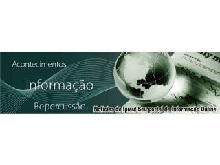 Thumbnail do site Notícias de Ipiaú
